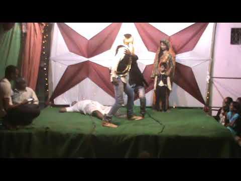 Munna and Dinesh ka show