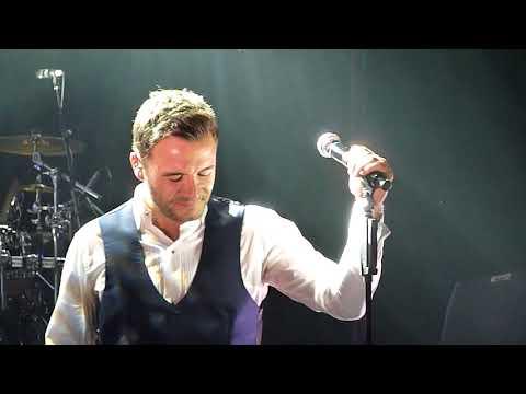 Shane Filan - Beautiful In White - Shepherds Bush Empire 1-10-17