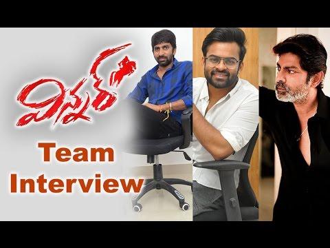 Winner Exclusive Interview