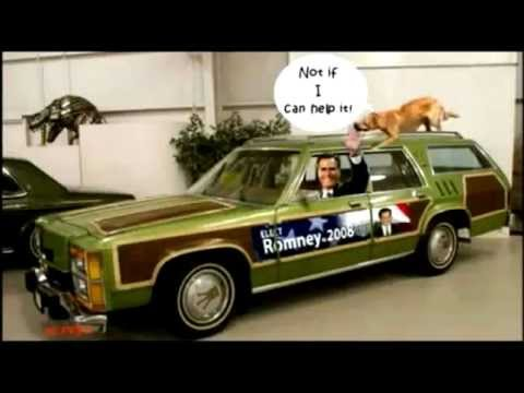 Ry Cooder Mutt Romney Blues