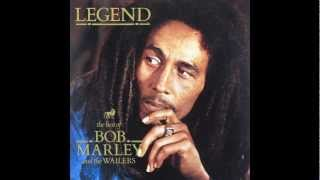 """No Woman No Cry (1984 Studio Version)"" Bob Marley & The Wailers"