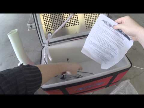 Arctic Air Conditioner Unboxing and Review