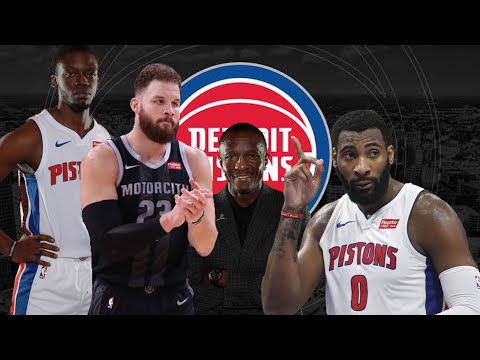 5 things that need to happen for the Detroit Pistons this offseason