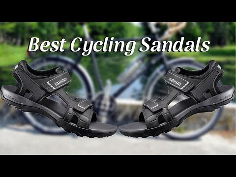 Best Cycling Sandals - Top Cycling Sandals Review of 2019