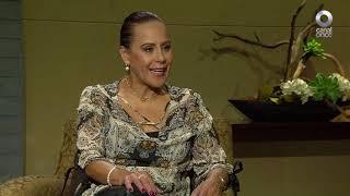 Conversando con Cristina Pacheco - Laura Vaca