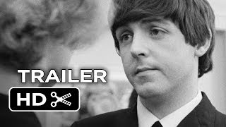 Trailer of A Hard Day's Night (1964)
