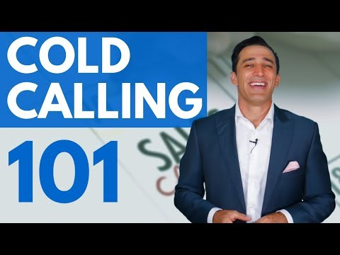 , title : 'Cold Calling 101: 13 Steps to Cold Calls That Work!