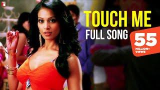 Touch Me | Full Song | Dhoom:2 | Abhishek Bachchan | Bipasha Basu | Uday Chopra | KK | Alisha Chinai