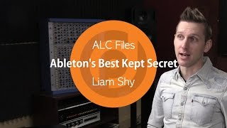 ALC Files: Ableton's Best Kept Secret