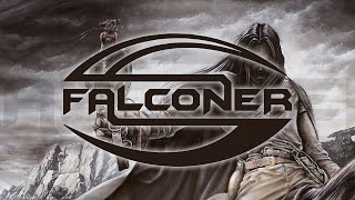 """Falconer """"Mindtraveller"""" (OFFICIAL)"""