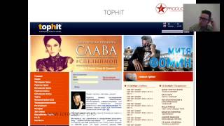 """IPRODUCER - Онлайн-семинар """"Полезные сайты для музыкального бизнеса"""""""