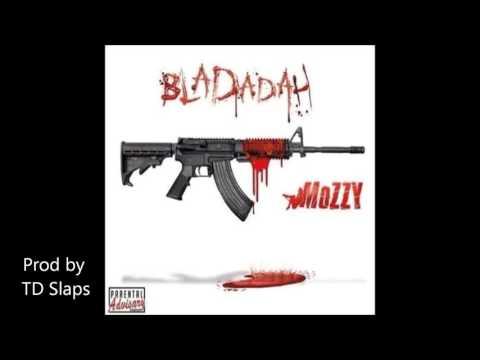 Mozzy - All I Ever Known Instrumental (Prod by TD Slaps)