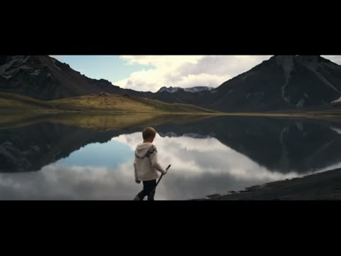 Bon Iver - Holocene (Official Music Video)