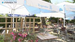 preview picture of video 'Ristorante Pizzeria Il Boschetto in Wolfratshausen - Italienisches Restaurant mit Catering'