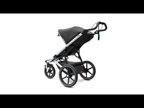Carrito de Bebé Urban Glide 2 Gris Oscuro Thule