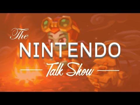Nintendo Talk Show #107