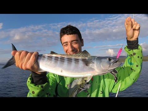 Falegnami che pescano in Rostov su Don