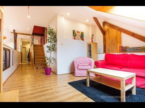 Video Prodej bytu 4+kk v osobním vlastnictví 109 m², Kladno
