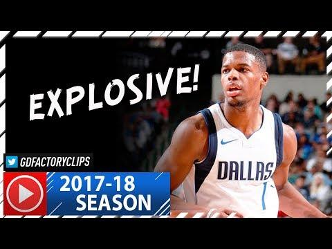 17-18 NBA球季第二回研究報告