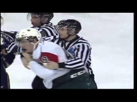 Brandon Vuic vs. Owen Bennington
