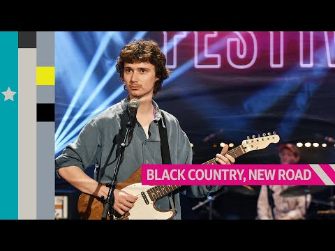 Black Country, New Road – Athens, France (6 Music Festival 2021)