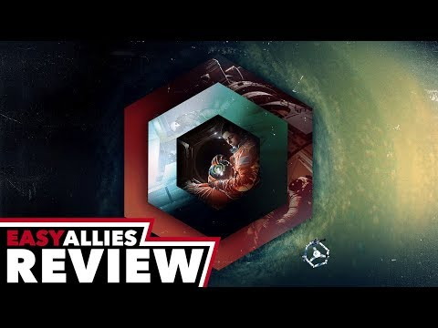 Observation - Easy Allies Review - YouTube video thumbnail
