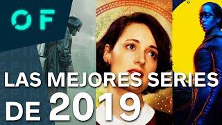 LAS 10 MEJORES SERIES DE 2019