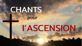 Chants religieux chrétiens traditionnels pour célébrer la Toussaint, l'Ascension et Pentecôte