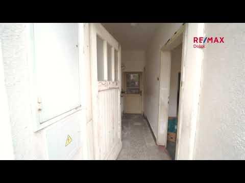 Video z << Prodej rodinného domu, 70 m2, Újezd u Brna >>