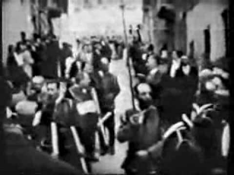 Processione 2 luglio 1961