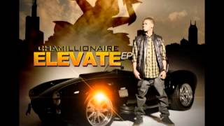 Chamillionaire - Bullet Proof (ELEVATE EP)