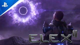 PlayStation ELEX II – Story Trailer | PS5, PS4 anuncio