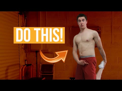 Download Do THIS After EVERY Workout! Mp4 HD Video and MP3