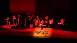 Bolivia - Jorge Drexler (En vivo Costa Rica)