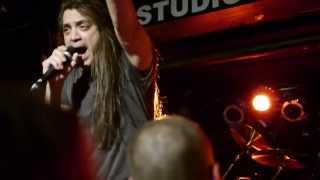 Fates Warning -  Through Different Eyes, Live in New York 2013