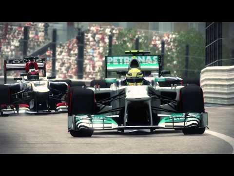 F1 2013 Steam Key GLOBAL - video trailer