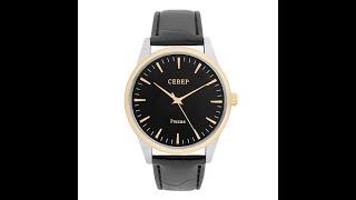 Видео обзор наручных часов Север A2035-018-1242