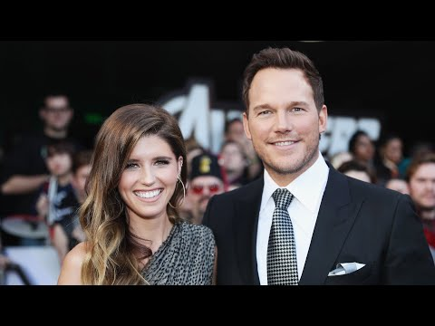 Chris Pratt & Katherine Schwarzenegger Welcome First Baby