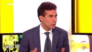 Alexandre Del Valle : invité de « Maghreb Orient Express » (TV5 Monde)