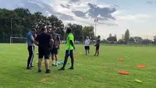 Bénévole du Mois #2 - Alain NAU (FC TALENCE)