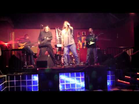 Jabez Stone - Time To Party (Oct 18 2012) original song