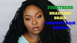 Freetress Brazilian Braid Crochet Free Video Search Site Findclip