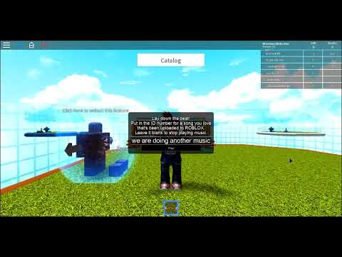 Roblox Flamingo Sings Despacito Id
