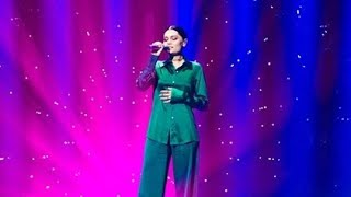 Jessie J   Flashlight + Earth Song (Singer 2018)