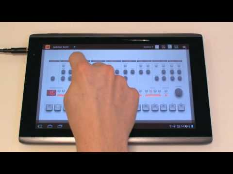 How To Create Synthetic Symphonies On Your Android Tablet
