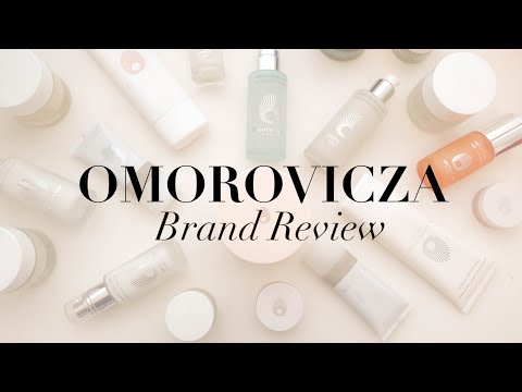 OMOROVICZA BRAND REVIEW & FULL COLLECTION