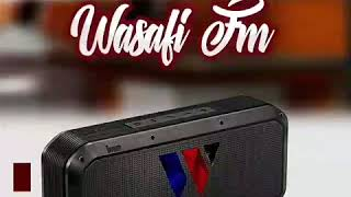 Wiz Juupiter   Wasafi Fm Song [ Official Audio ]