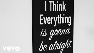 Time For Three - Everything'll Be Alright (Lyric Video) ft. Joshua Radin