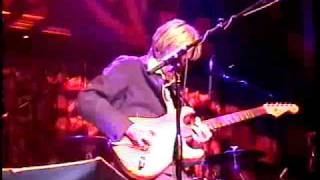 "Eric Johnson Live ""My Back Pages"""