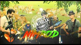 Video KONTROLLA - Nimrod - Kravák Sessions